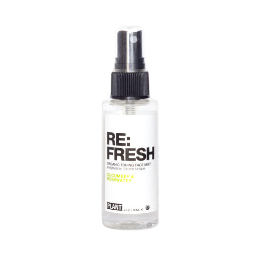 RE: FRESH Organic Toning Face Mist