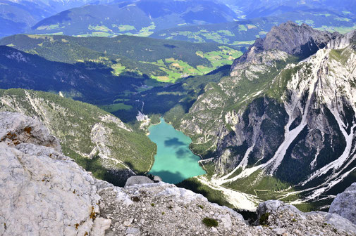 Pragserwildsee, Südtirol, eplatzer, Erhard Platzer