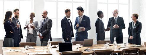 Kostenlose Präsentationsveranstaltungen und Events im Bereich Telekommunikations-Verwaltung/-Management zur Entscheidungsvorbereitung.