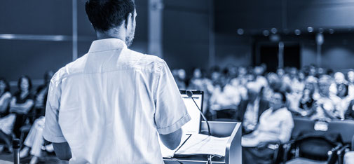 AKIT- Veranstaltungen und Web-Konferenzen: Vorträge, Erfahrungsaustausch und Diskussion.