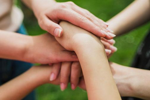 des besoins en ressources humaines, Ajisse vous suit et vous forme