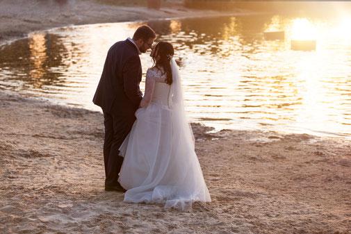 Heiraten am Dutenhofener See