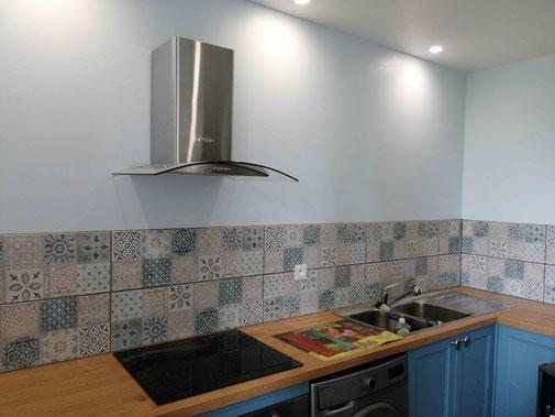 Rénovation de cuisine par MPV Renov