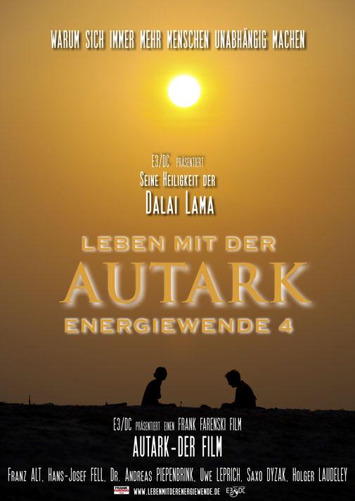 Die Filme Leben Mit Der Energiewende