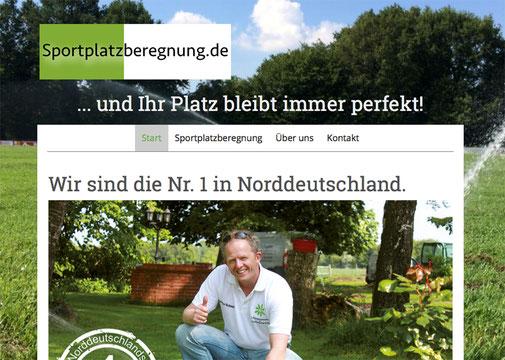 Website schnell und günstig erstellt von Logos.de