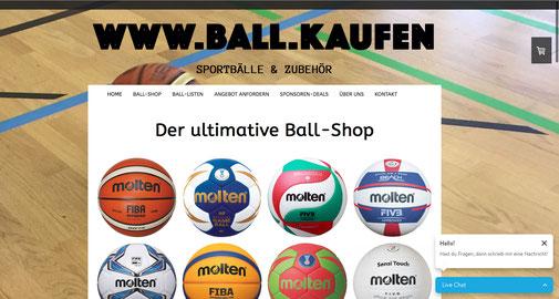 Website mit Shop gutes SEO Ranking durch Logos.de