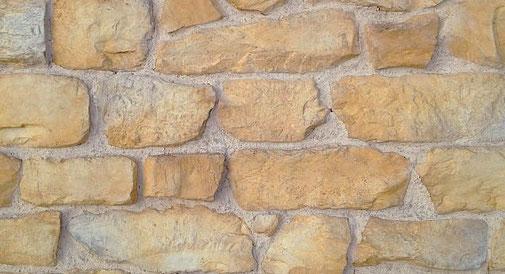 Verblendsteine Piedra Molino