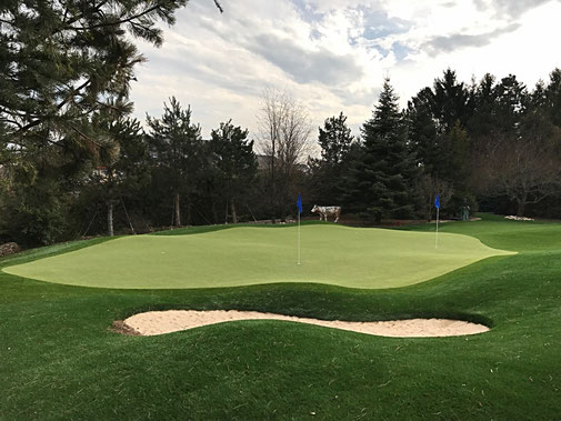 Brilliant8; Brilliant; Southwest Greens; Southwestgreens; synthetic; turf; Grass; artificial; Private Greens; Golf Green; Luxury; Golf; Private Green; Nicklaus Design; erba artificiale; campo da golf; costruzione;