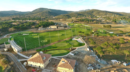 Brilliant8; Brilliant; Southwest Greens; Southwestgreens; synthetic; turf; Grass; artificial; Private Greens; Golf Green; Luxury; Golf; Private Green; Nicklaus Design; erba artificiale; campo da golf; costruzione; GolfUp; Grimaud; Saint Tropez