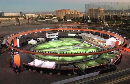MSOP - Las Vegas, Nevada, USA