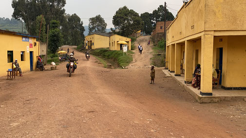 ©Motorbiking Rwanda Tours - 2021