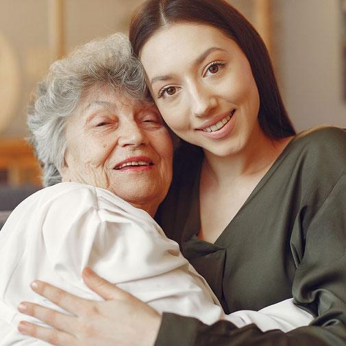 Demenz; Alzheimer; Hilfe; Unterstützung; Lesen; Erinnerungen; Empathie; Sachverstand