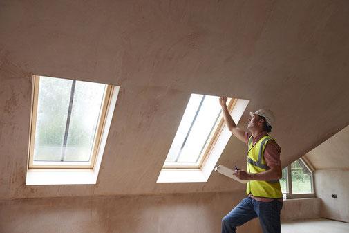 Expert du bâtiment, faites vérifier votre bien immobilier avant achat ou vente