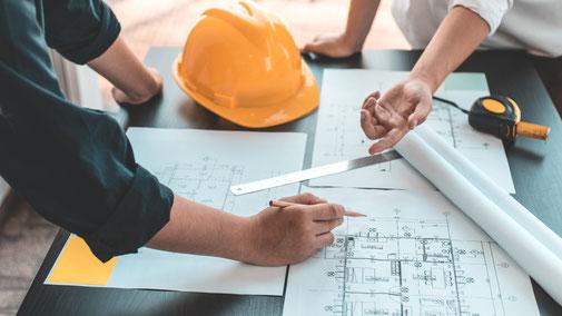 assistance juridique et judiciaire par un expert du bâtiment