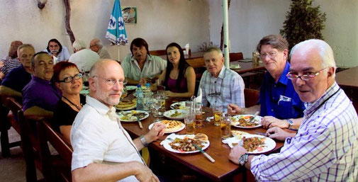 JURY - PETRE CHAPOVSKI MKD, Art Hovanessian ARM, Françoise, Coordinator Rolf Leuenberger CHE, STANIMIR TRIFONOW BGR, JULIA OBRAZTSOVA RUS, DANIEL CARTIER CHE, ALAN ATKINSON GBR & KEES TERVOORT NLD