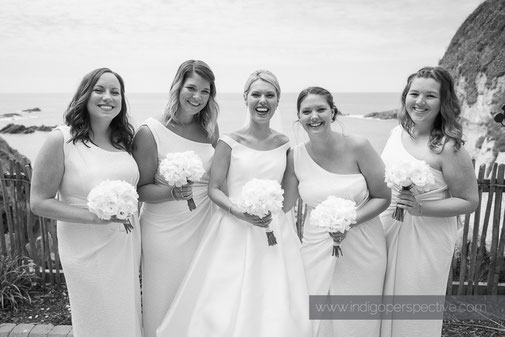 Rach & Paddy's Wedding | Tunnels Beaches