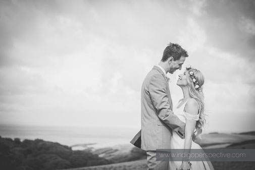 Matt & Sophie's Wedding | Woolacombe & Barnstaple Guildhall