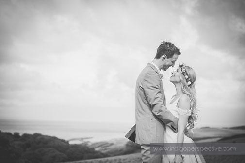Matt & Sophie's Wedding | Woolacombe & Barnstaple Guildhall