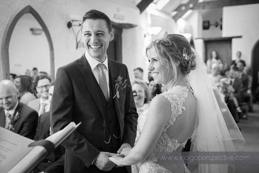 country ways wedding bride groom