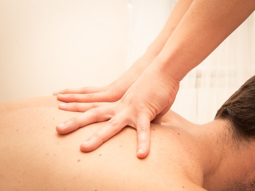 Fisioterapia Holística
