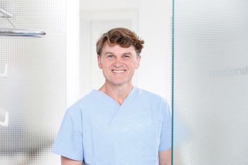 Zahnarzt Dr. René Sindlinger in Winkelhaid / Nürnberger Land