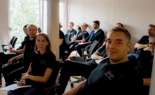 abasoft EVA Praxissoftware abasoft Team