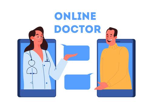 corona praxissoftware praxisprogramm praxisverwaltungssoftware videosprechstunde Modul für Videosprechstunde online Arztgespräch programm arzt Arztsoftware social distancing virtuelle Beratung