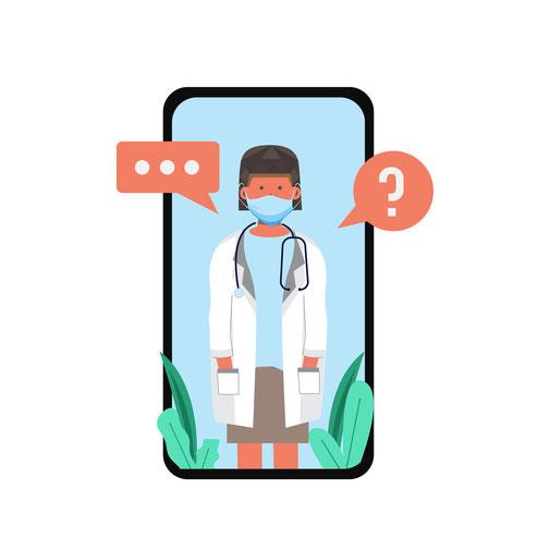praxissoftware pvs praxismanagement pvs Kim gematik kommunikation im medizinwesen wie funktioniert KIM was ist KIM erklärvideo kim digialisierung