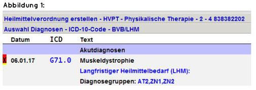abasoft EVA Praxissoftware Arztsoftware Arzt Praxis Praxisverwaltungssoftware Heilmittelverordnung
