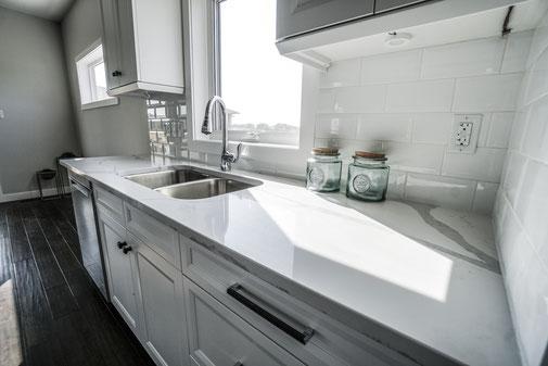 Küchenspiegel zum Festpreis, ohne versteckte Kosten / Foto: pixabay