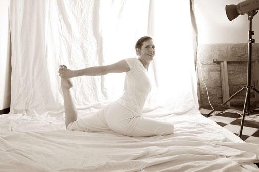 Nicole Wendland Yoga Coaching