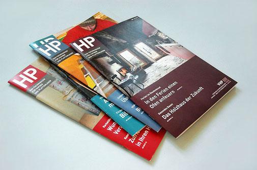 Grafikdesign, Editorial Design