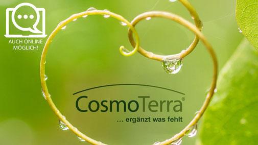 CosmoTerra, Ernährungsberatung im Bezirk Neunkirchen, Angela Haselbacher
