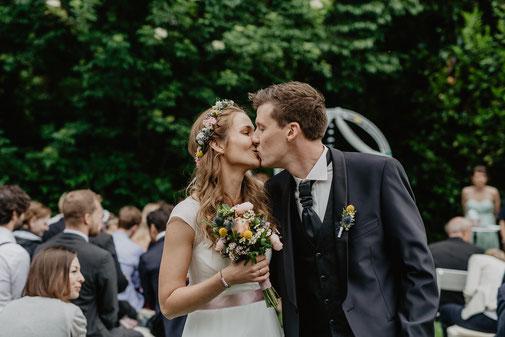 freie Trauung in Köln, Hochzeitsfotografin