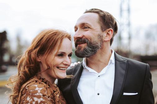 Hochzeitsfeier Zeche Zollern Dortmund