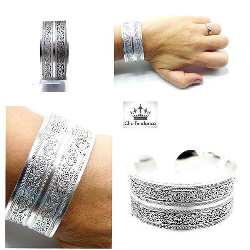 Destockage bracelet femme bijou fantaisie pas cher
