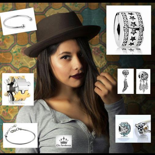 billes décor pas cher pour bijoux personnalisables les charms