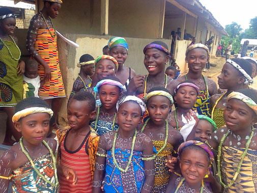 Jamestown in Accra