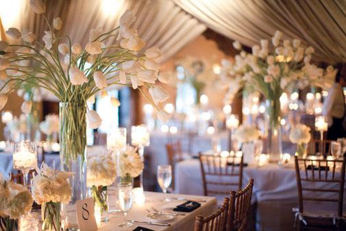 Wedding Flower Designer Italy