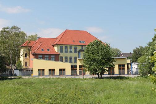 Werkstätten Gottessegen Bochum