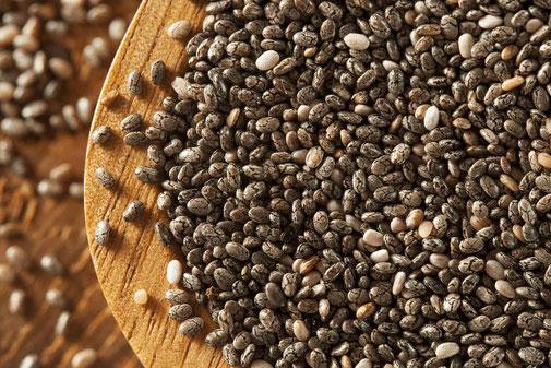 ¿Son las semillas de chia un superalimento?