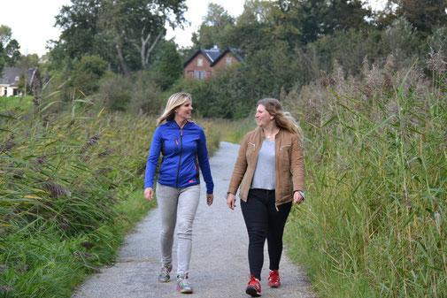 Bij runningtherapie ga je hardlopen voor je overbelaste brein