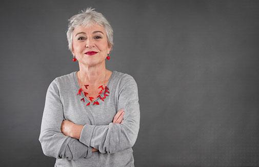 50+ Anti Aging, Beauty Aging bei Shape System Aarau