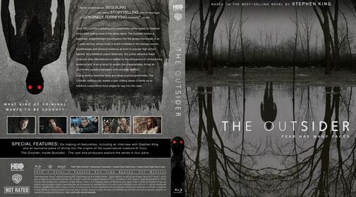 The Outsider Saison 1