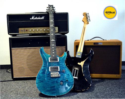 Gitarrenunterricht und Kurse augsburg