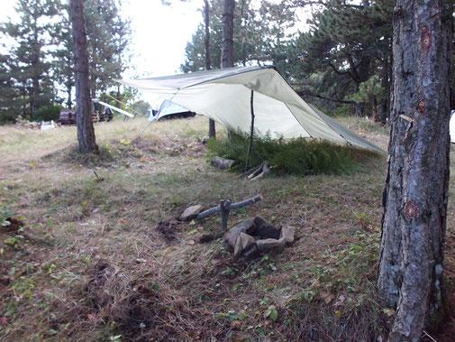 Shelter , Albanien