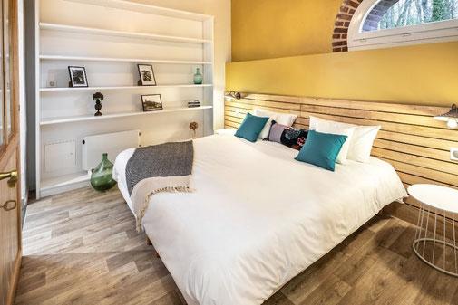 Maison de vacances confortable et cosy, avec toutes les commodités pour des vacances healthy