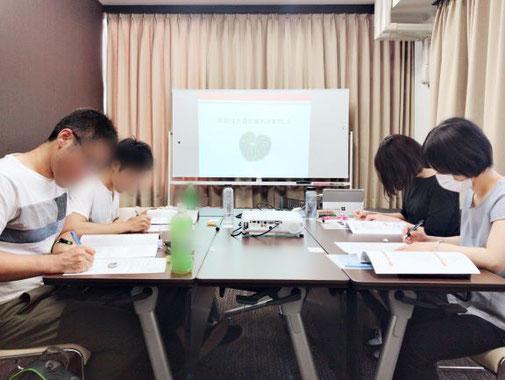 関西(大阪京都兵庫滋賀)で5S研修。整理収納ビジネスアシストBAV。講師:(株)pentas中島亜季