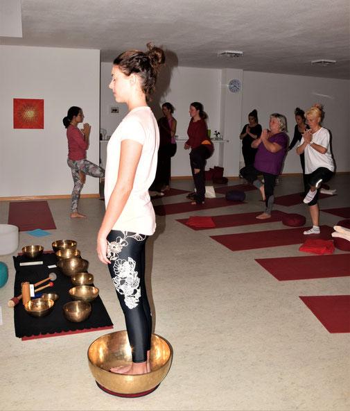 Südtirol Yoga