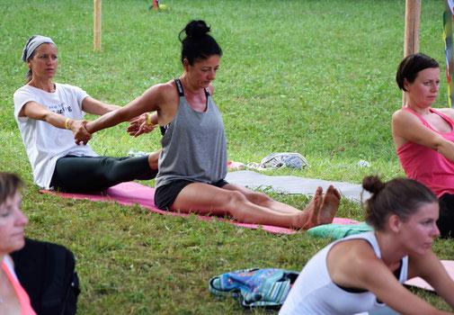 Yoga Goldrain.
